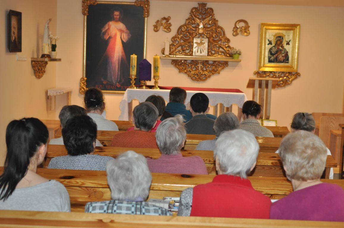 Msza św. za zmarłych – 10.08.2020