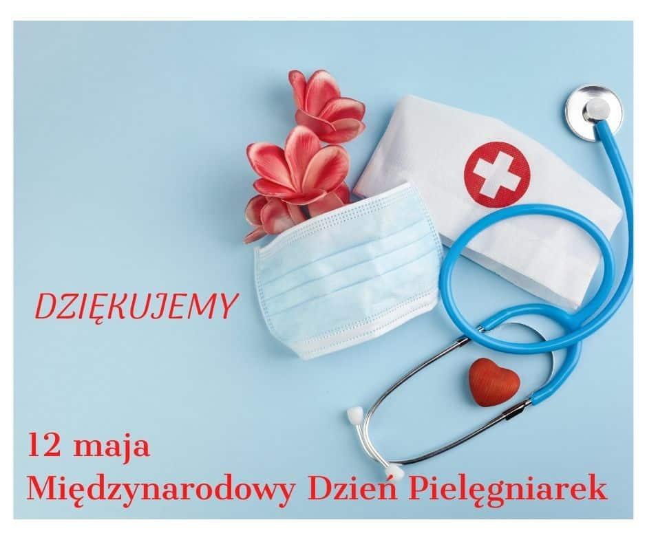 Międzynarodowy Dzień Pielęgniarek 2021