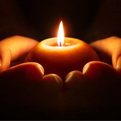 Msze święte za zmarłych w Hospicjum