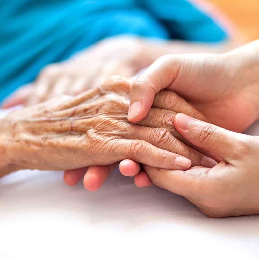 Światowy Dzień Hospicjów i Opieki Paliatywnej